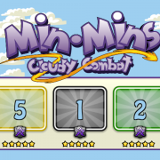 Min-Mins Cloudy Combat by Enigma Games