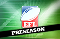 EFL: Preseason