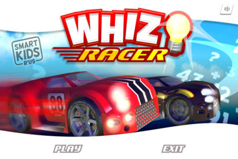 Whiz Racer by Enigma