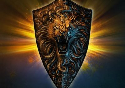 Shield of Shalwend by Enigma Games